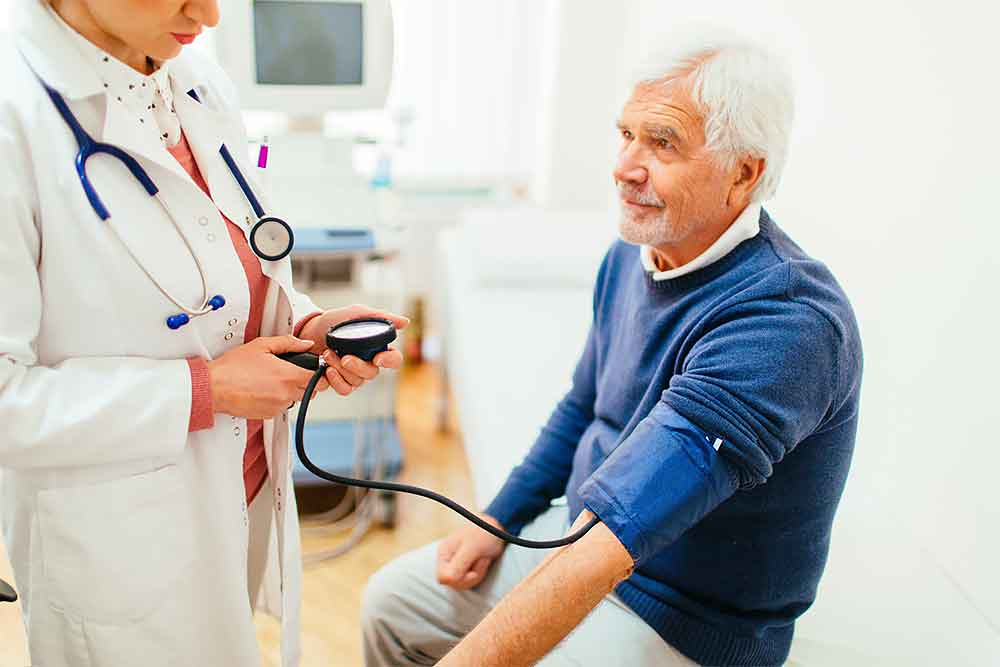 Patients are in Control: Choosing Home Health and Hospice Providers