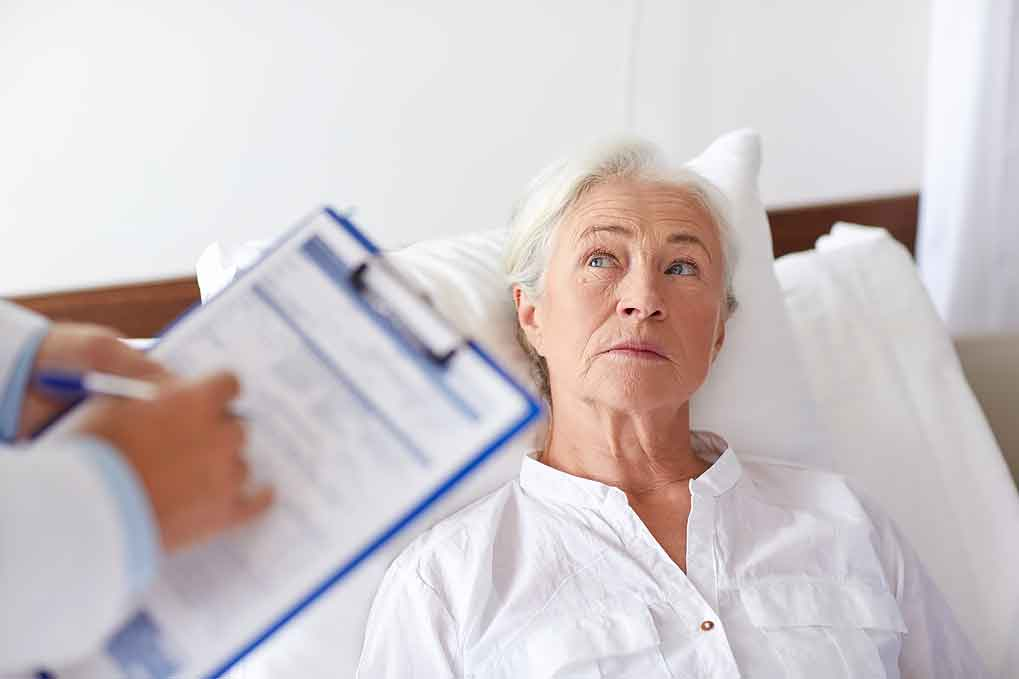Medicaid eligibility for Medicare beneficiaries who need long-term care in the home or community