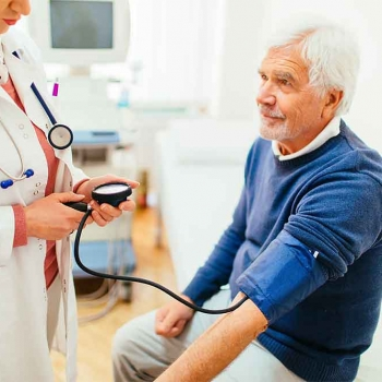 Patients are in control | Associated Family Home Care, Inc.