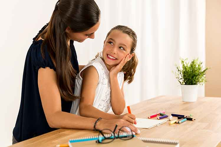 Pediatric Care | Associated Family Home Care